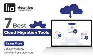 7 Best Cloud Migration Tools