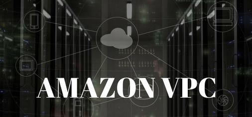 What is Amazon VPC?