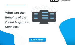 What are the Benefits of Cloud Migration Services?