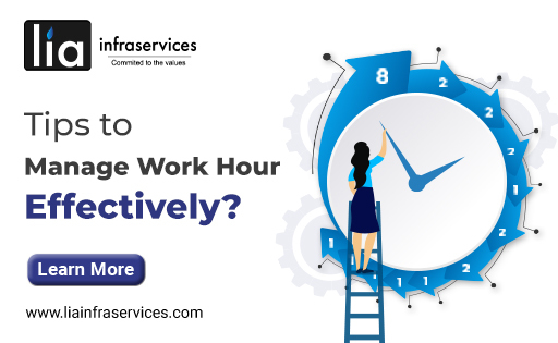 Tips to Manage Work Hour Effectively?